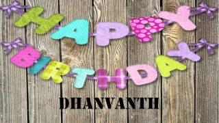 Dhanvanth   Wishes & Mensajes
