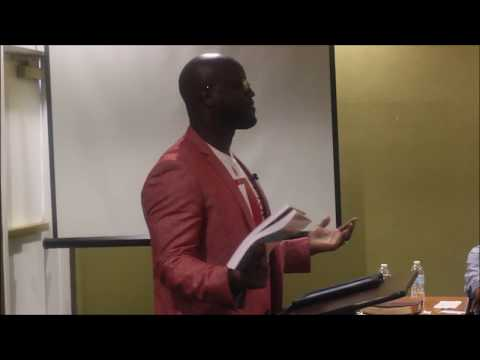Fathers conference 2016 @ Springhill Suites Part 1