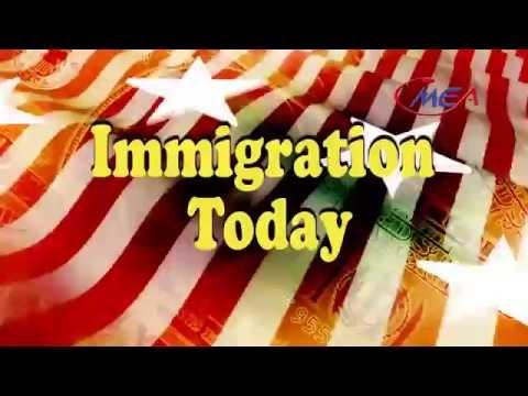 الرد علي معظم الأسئلة التي يتم سؤالها علي صفحة immigration law center, PC