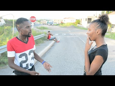 Jamaican Marriage Proposal Gone Wrong thumbnail