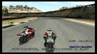 ePSXe 2.0.0 - Castrol Honda Superbike Racing