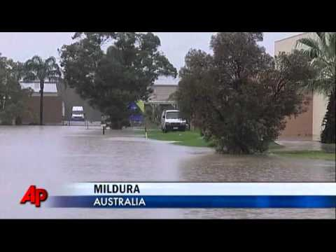 More Floods in Australia Following Cyclone Yasi
