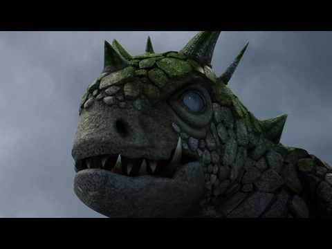 Drachenwachen  DRAGONS: AUF ZU NEUEN UFERN