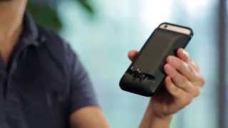 Prong PWR Case for iPhone 6 - Indiegogo Video