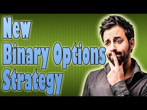 New Binary Options Strategy 2017 - Learn how to trade binary options for a profit