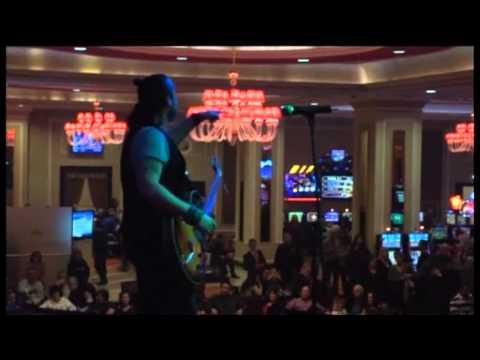 Princess Casino Gevgelija - Χρηστοσ Δαντησ   28 01 2012