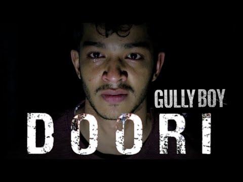 Doori Poem - Gully Boy   Full Video   Ranveer Singh   Alia Bhatt   Divine &  Naezy   #anshrajpal