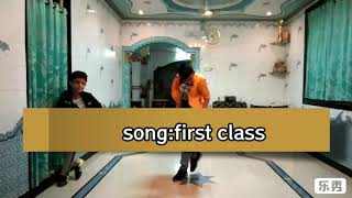 Kalank : first class | Dance video |choreography skysingh