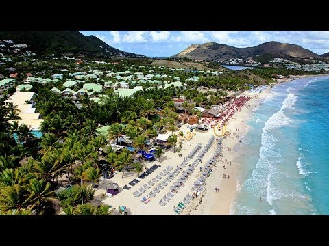Top10 Recommended Hotels in Orient Bay, Saint Martin, Caribbean Islands