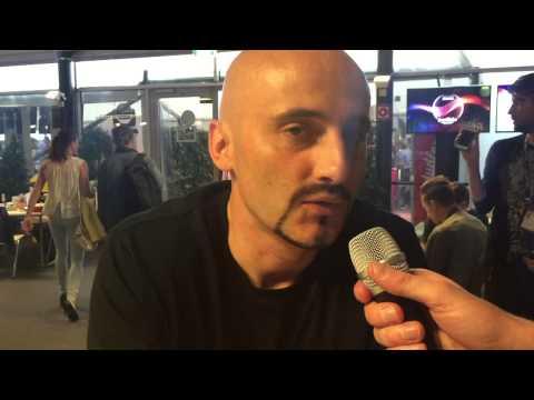 ESC Bubble Interview with Călin Goia from Voltaj