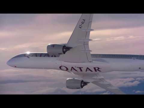 Meet The Media Sponsored by Qatar Airways - TravelMedia.ie  - Unravel Travel TV
