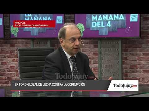 Fiscales nacionales en Jujuy: La corrupción llega al ciudadano común y mata