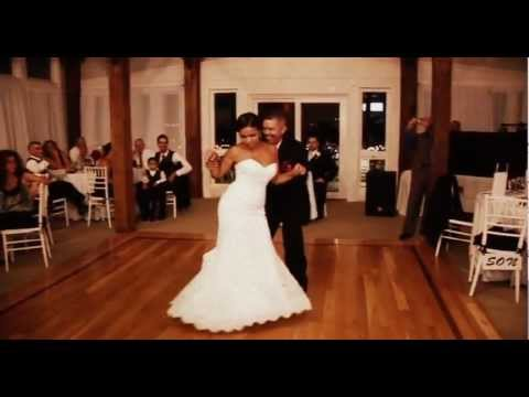 Father Daughter Wedding Dance Must See SALSA