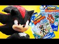 Opening Super Sonic Boom Toys Sticks & Shadow