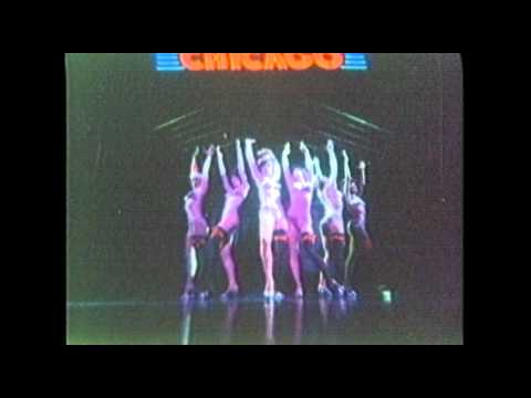 Chicago Original 1975 Broadway Musical Commercial