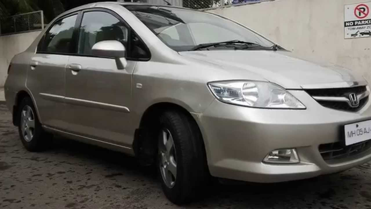 Used 2008 Honda City ZX Gxi 10th Anniversery   Preferred Cars   YouTube