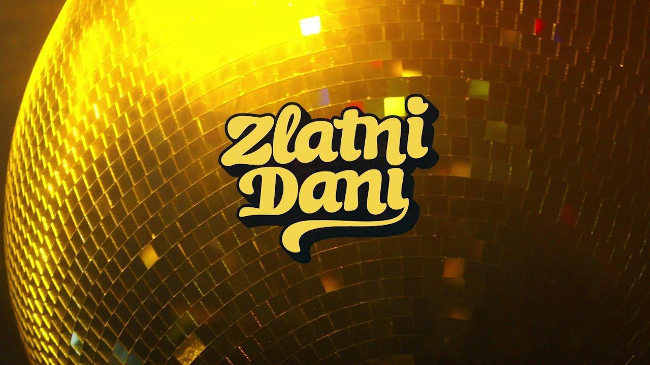 """NAJAVA// """"Zlatni dani"""" - ponedeljak 14.12. u 20:00 na TV Pink"""