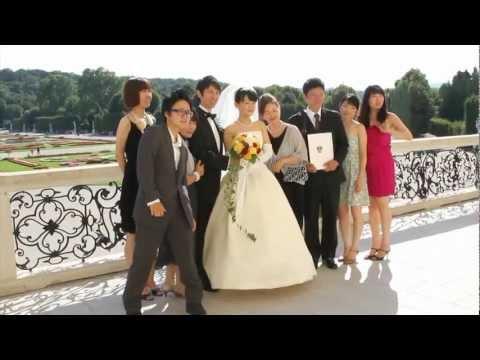 Hochzeitsvideo - Wien / Arisu & Takashi (www.originvideo.at)