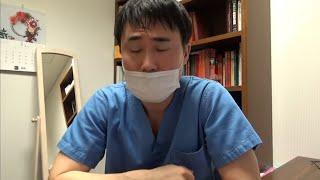 鼻出しマスクは何故駄目なんですか?