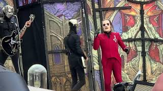 Ghost - Square Hammer [Live] - 6.20.2019 - Twickenham Stadium - London