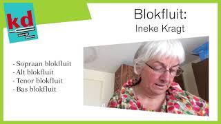 Blokfluit Open Huis 2021   Blokfluit
