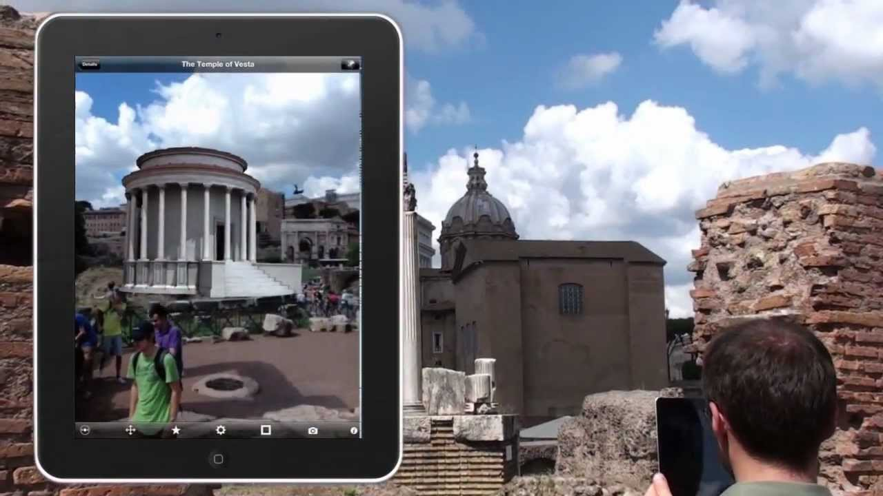 augmented reality in tourism pdf