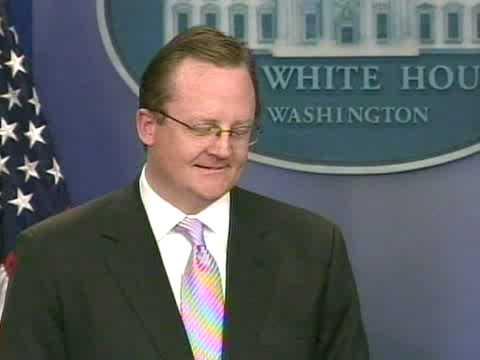Gibbs on cable news