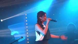 MTV Unplugged Shalmali Kholgade Pareshan