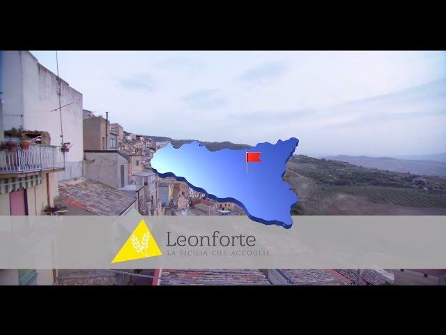 Leonforte - Typical Sicily