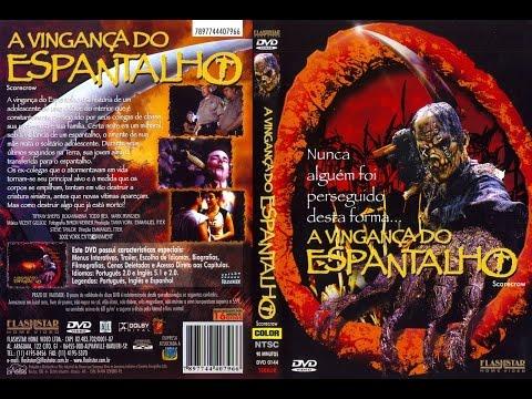 Trailer do filme Espantalho