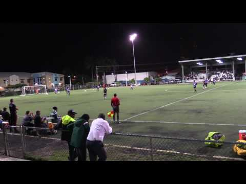 Academy SC vs Bodden Town (Cayman FA Cup Final) 18/06/17 Part 4
