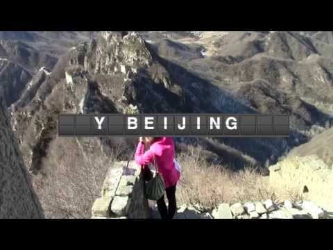 DIY E002 - Beijing: Free 72 hrs VISA Free, Great Wall at No Cost, Common Scams