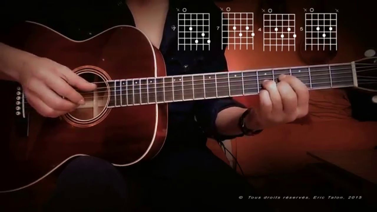 You Can Love Yoursel Keb Mo Fingerstyle Guitar Lesson Youtube