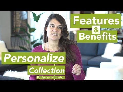 American Leather Personalize Collection: Review Of Features And Benefits