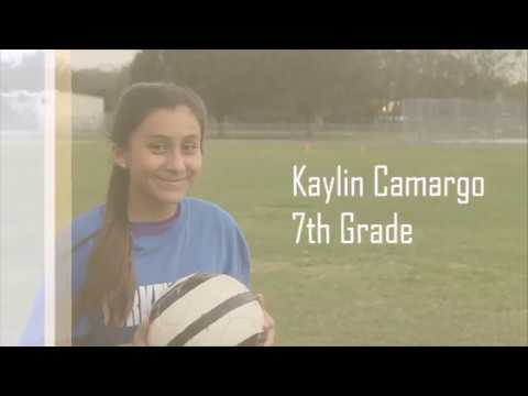 Turkey Creek Middle School Girls Soccer Promo Video 2018 (Plant City, FL)