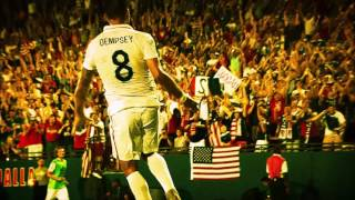 GOLD CUP 2017 | UNITED STATES