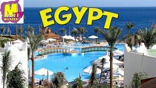 Египет 2016 Летим на отдых в Египет Шарм-Эль-Шейх Селимся в отель Fly to Egypt