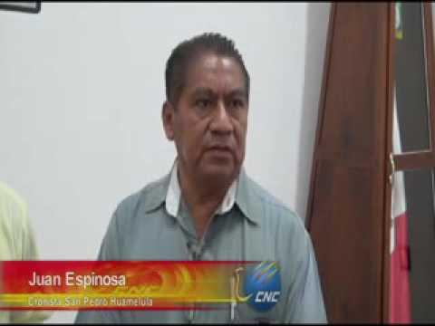 Alcalde de Oaxaca contrae nupcias con una lagarta