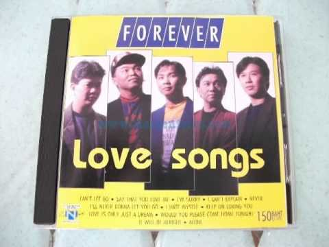Forever - Keep On Loving You