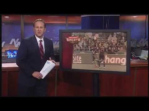 Northwest Sports Tonight - March 22, 2013