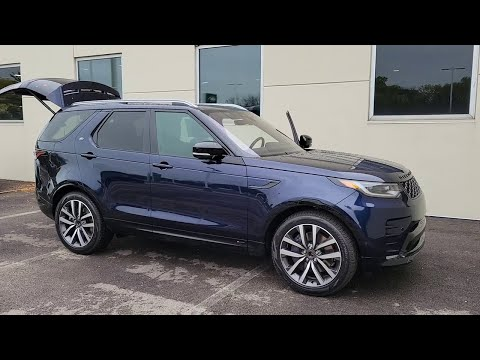 2022 Land Rover Discovery Chicago, Highland Park, Deerfield,