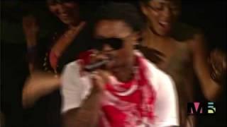Lil Wayne - A Milli (Live)