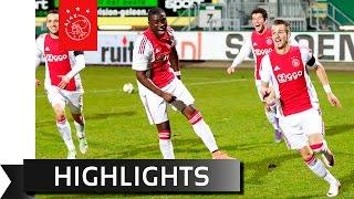 Download lagu Highlights Fortuna Sittard Jong Ajax MP3