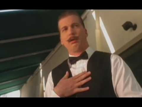 "DC Douglas in ""Totally Blonde"" (2001) Part 1"