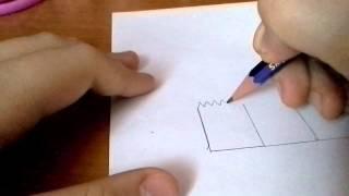 Как сделать коробку от поп-корна для кукол