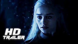 Game of Thrones Season 8 Trailer #2 (Final Season 2019) Kit Harington, Emilia Clarke/Trailer Concept thumbnail