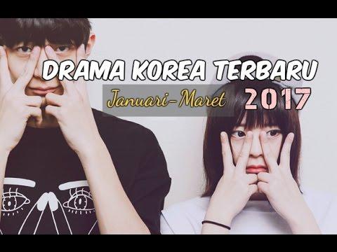 12 Drama Korea Terbaru dan Terbaik Selama Januari-Maret 2017