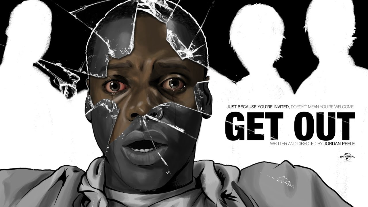 Get Out Kino Berlin