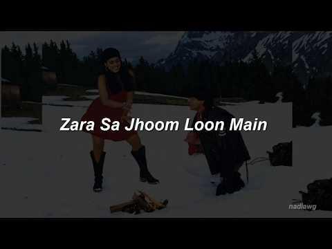 Zara Sa Jhoom Loon Main - Dilwale Dulhania Le Jayenge (Subtitulado al español)