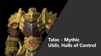 Zug Zug - Taloc (Mythic)